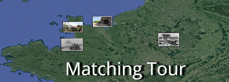 battlefield normandy maps
