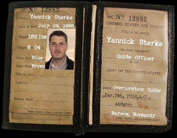 Yannick Sterke 1
