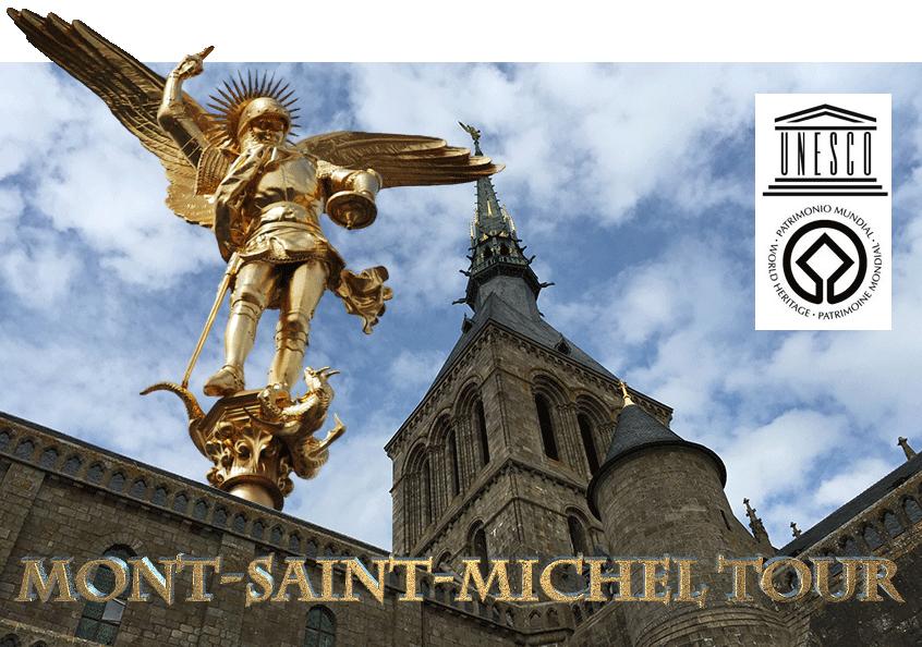 mont-saint-michel tour