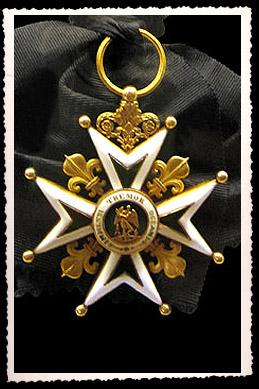 ordre de St Michel